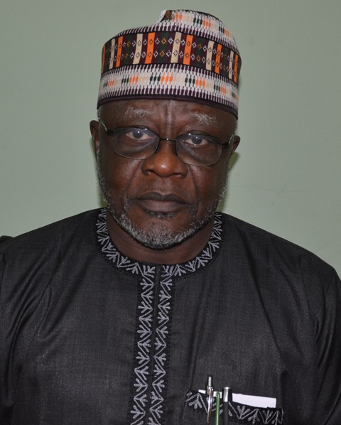 NDLEA,Chairman, Muhammed Abdallah