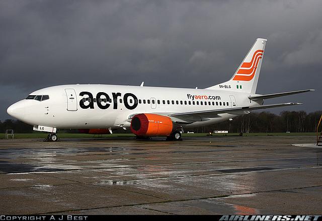 Aero-Contractors