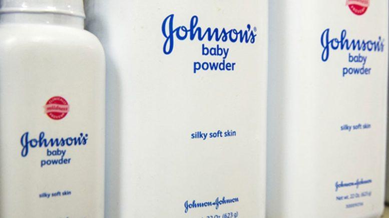 Over 1 000 Persons Sue Johnson Amp Johnson Company