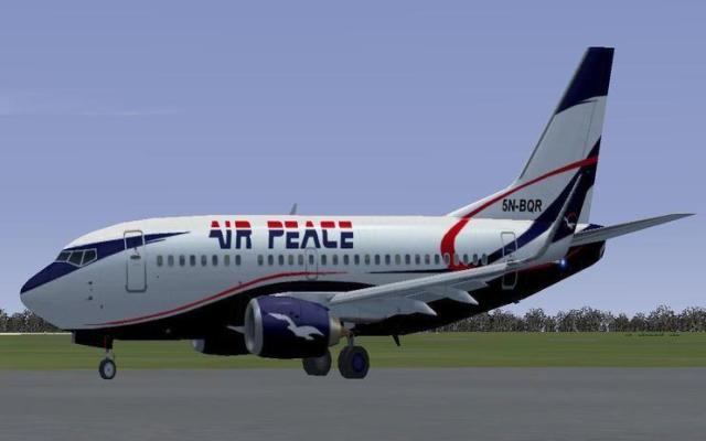 Image result for Air Peace To Connect Sierra Leone, Gambia And Dakar