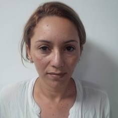 Two brazilian sentenced to 15 yrs or n20m fine for for Cristina dos santos